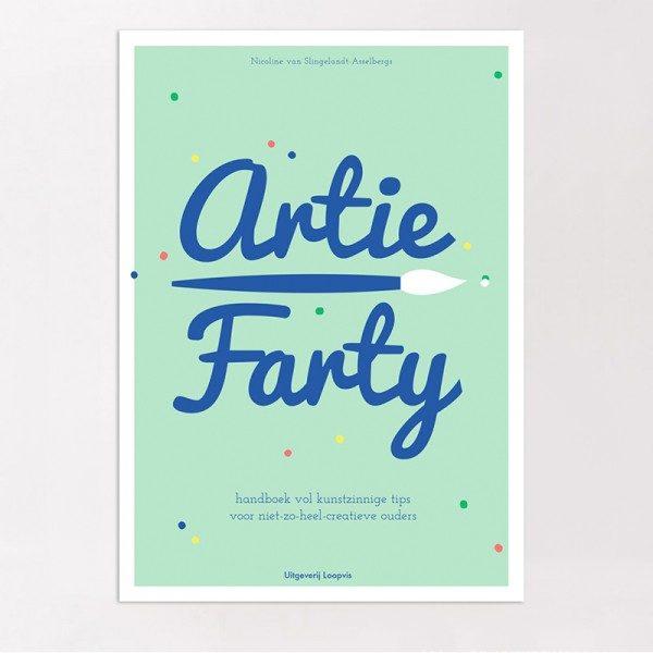 Artie-Farty-Boek2-600x600