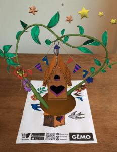 Kleurplaten Regenboogvis.Creatieve Apps Voor Kinderen Artie Farty Lab