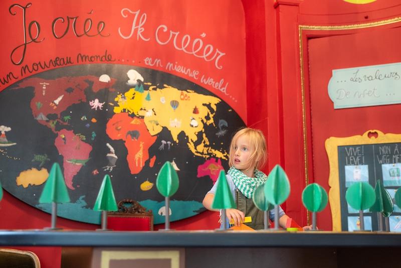 Kindermuseum Elsene_kunstmusea_maandag open