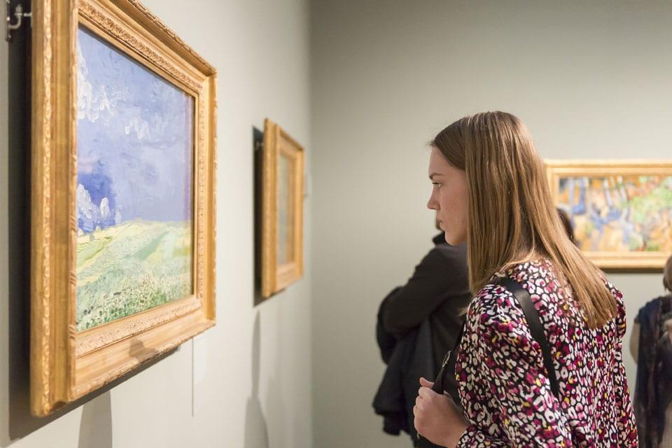 Van Gogh Museum_Jan Kees Steenman