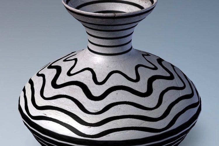Creatieve apps pottery