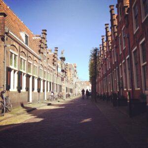Groot Heiligland Haarlem