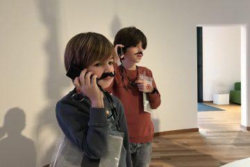 Bonnefantenmuseum audiotour liggend