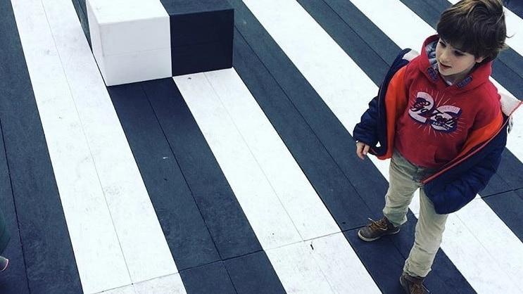 Villa Zebra kindvriendelijk kunstmuseum