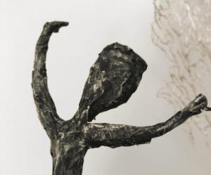 Ijzerdraad-kunst-zelf-maken
