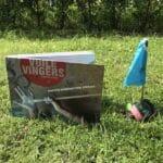 Boek Vuile Vingers creatieve workshops 800x600