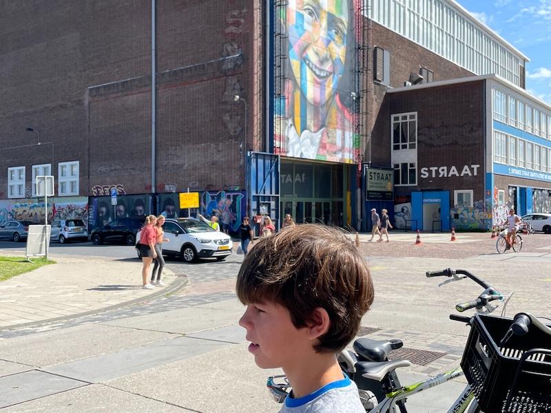 STRAAT museum Amsterdam Noord NDSM 800x600